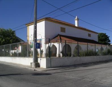 E.B.1 de Vila Nogueira de Azeitão