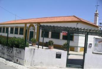 EB1 Vila Fresca de Azeitão